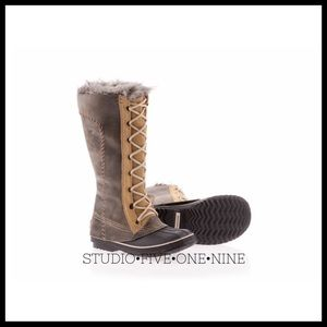 Sorel • Cate the Great Boots